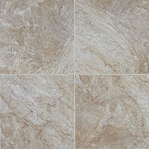Century Adura Flex Tiles Pebble