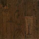 Artesian Hand-Tooled Hickory