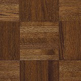 Urethane Parquet - Wood Backing