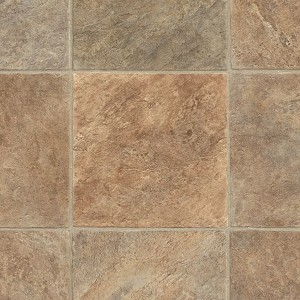 Peruvian Slate12 Brown