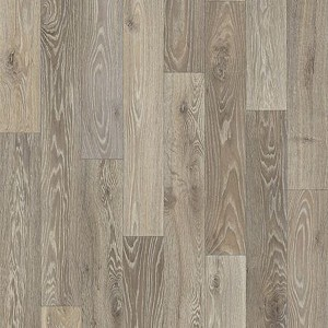 Fumed Oak 649M