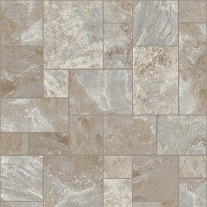 Terrace Paver Pale Smoke