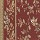 Couristan Carpets: Ariana Burgundy