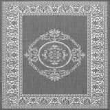 Antique Medallion