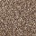 Horizon Carpet: Nature's Luxury I Walnut Shell