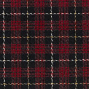 Bit O Scotch ES Lumberjack Red