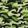 Joy Carpet: Funky Camo ES Green