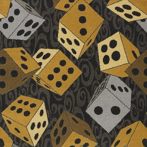 Roll The Dice ES Brown