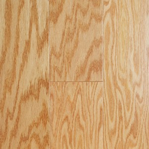 Gevaldo Collection Natural  5 Inch (Red Oak)