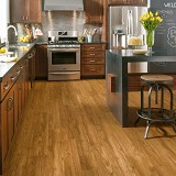 Luxe Vinyl Plank