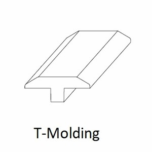 Accessories T-Mold (Tuscany)