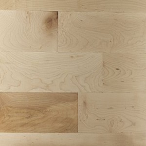 Hard Maple Distinction Natural Hard Maple (Dist.) 4.50
