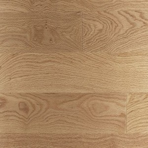 Red Oak Select and Better Natural Red Oak (S&B) 4.50