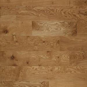 White Oak Authentic Natural White Oak (Authentic) 4.50