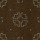 Milliken Carpets: Asian Ornament Mahogany