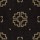 Milliken Carpets: Asian Ornament Noble Black