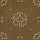 Milliken Carpets: Asian Ornament Suede