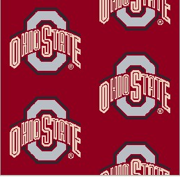 Collegiate Repeating Ohio State Buckeyes