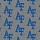 Milliken Carpets: Collegiate Repeating Air Force Falcon