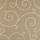Milliken Carpets: Traces 40 OZ Buttercup