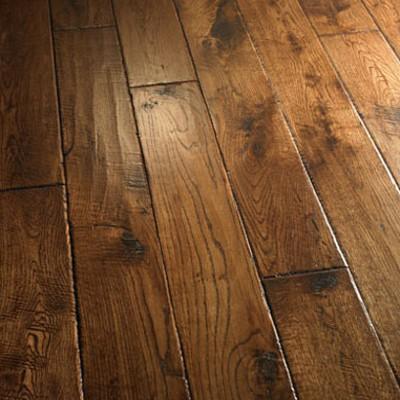 Greenbriar Solid Series Oak Palmetto Road Hardwood